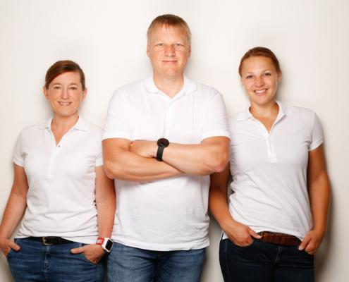 Team Sportschule Jüngling