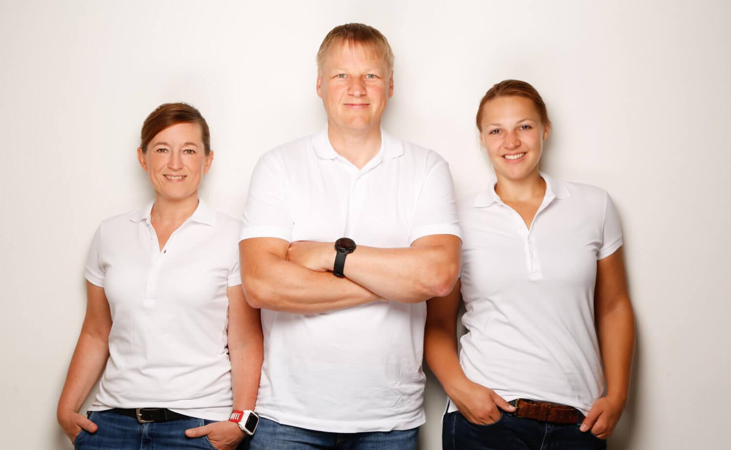 Sportschule Jüngling Website