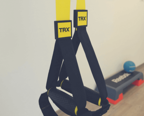 TRX Level II