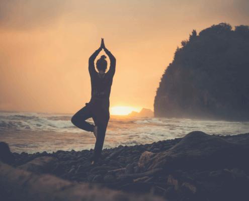 Kurs Monday Night Relax Yoga