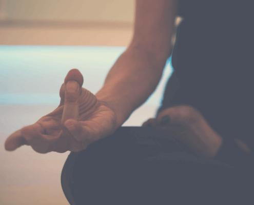 Kurs Yin&Yang Yoga