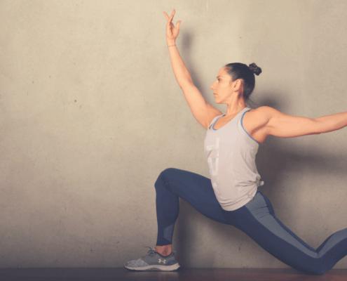Kurs Yoga Flow